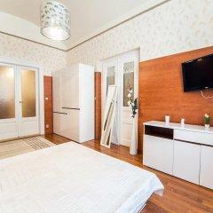 IM Easy Housing Hostel Прага комната для гостей фото 3