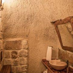 The Cove Cappadocia Турция, Ургуп - отзывы, цены и фото номеров - забронировать отель The Cove Cappadocia онлайн ванная