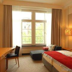 Отель Classik Hotel Alexander Plaza Германия, Берлин - 7 отзывов об отеле, цены и фото номеров - забронировать отель Classik Hotel Alexander Plaza онлайн комната для гостей фото 2