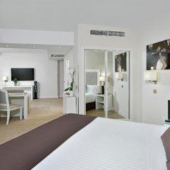 Отель Melia Costa del Sol комната для гостей фото 3