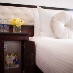 Отель Halong Silversea Cruise удобства в номере