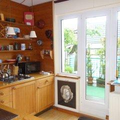 Апартаменты Tolstov-Hotels Big 2 Room Apartment with Balcony развлечения