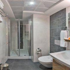 The Pera Hill Турция, Стамбул - 4 отзыва об отеле, цены и фото номеров - забронировать отель The Pera Hill онлайн ванная