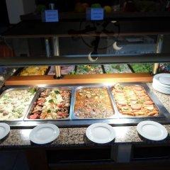 Hotel Preslav All Inclusive питание фото 3