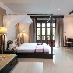 Отель Anyavee Tubkaek Beach Resort удобства в номере фото 2