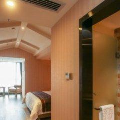 Отель Shi Ji Huan Dao Сямынь комната для гостей