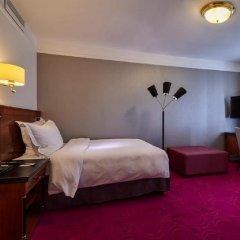 Отель Radisson Blu Royal Astorija Литва, Вильнюс - 3 отзыва об отеле, цены и фото номеров - забронировать отель Radisson Blu Royal Astorija онлайн комната для гостей фото 4