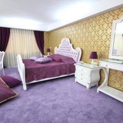 Grand Corner Boutique Hotel комната для гостей