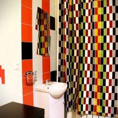 Хостел Тартария ванная фото 2