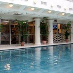 Отель Oakwood Lansburgh at Penn Quarter фитнесс-зал фото 3