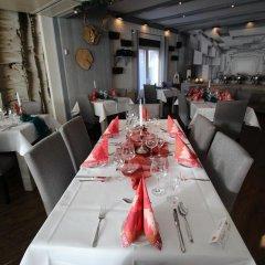 Отель Restaurant Jägerhof Германия, Брауншвейг - отзывы, цены и фото номеров - забронировать отель Restaurant Jägerhof онлайн питание