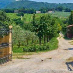 Отель Casa del Glicine Италия, Сполето - отзывы, цены и фото номеров - забронировать отель Casa del Glicine онлайн фото 10
