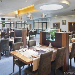 Отель Holiday Inn Bratislava питание