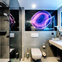 Отель ACHAT Plaza Frankfurt/Offenbach ванная фото 2