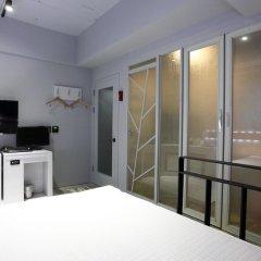 Отель Benhur комната для гостей фото 4