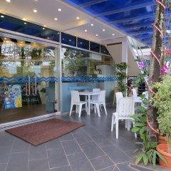 Отель Alon Travelers Lodge Филиппины, Пуэрто-Принцеса - отзывы, цены и фото номеров - забронировать отель Alon Travelers Lodge онлайн питание фото 2