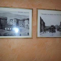Отель Albergo Tarsia Кастровиллари интерьер отеля фото 3