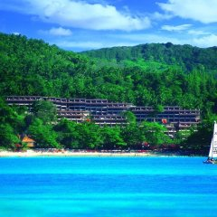 Отель Chanalai Hillside Resort, Karon Beach фото 3
