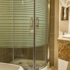 Amman West Hotel ванная