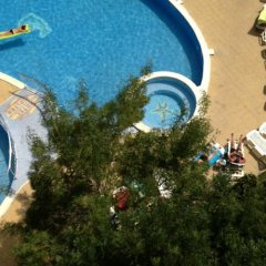 Jupiter Hotel Солнечный берег бассейн фото 3