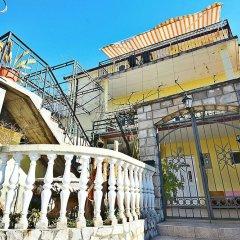 Отель Marinovic Черногория, Будва - отзывы, цены и фото номеров - забронировать отель Marinovic онлайн вид на фасад