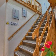 Отель Mermaid Guest House интерьер отеля