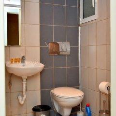 Отель Smart Location ванная