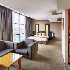 Отель Gold Orchid Bangkok удобства в номере фото 2