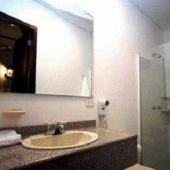 Отель Boutique San Antonio Колумбия, Кали - отзывы, цены и фото номеров - забронировать отель Boutique San Antonio онлайн ванная фото 2