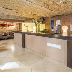 Rixwell Terrace Design Hotel гостиничный бар