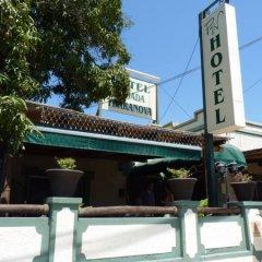 Отель Posada Terranova Мексика, Сан-Хосе-дель-Кабо - отзывы, цены и фото номеров - забронировать отель Posada Terranova онлайн