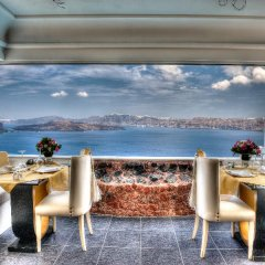 Отель Astarte Suites Греция, Остров Санторини - отзывы, цены и фото номеров - забронировать отель Astarte Suites онлайн питание