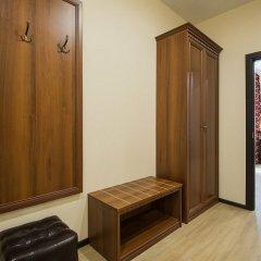 Гостиница Суворов сейф в номере