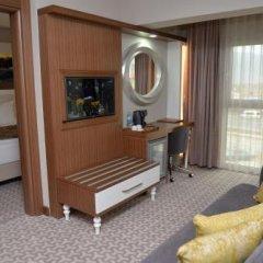 Tuna Hotel Турция, Атакой - отзывы, цены и фото номеров - забронировать отель Tuna Hotel онлайн комната для гостей фото 3