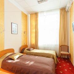 Гостиница Серпуховской Двор комната для гостей фото 6