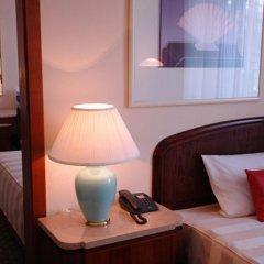 Отель Crown Piast удобства в номере
