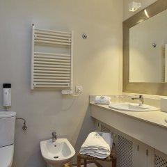 Отель La Torre del Canonigo Hotel Испания, Ивиса - отзывы, цены и фото номеров - забронировать отель La Torre del Canonigo Hotel онлайн ванная фото 2