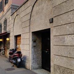 Отель Olivia's nest in downtown Италия, Милан - отзывы, цены и фото номеров - забронировать отель Olivia's nest in downtown онлайн вид на фасад