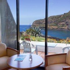 Отель Caloura Hotel Resort Португалия, Агуа-де-Пау - 3 отзыва об отеле, цены и фото номеров - забронировать отель Caloura Hotel Resort онлайн комната для гостей фото 3