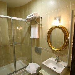 Arach Hotel Harbiye ванная фото 2