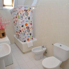 Отель Apartamentos Cantabria - Ref. 5905 ванная