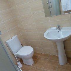 Sky Hotel ванная