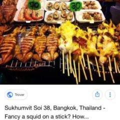 Отель Mangosteen Bangkok Sukhumvit Бангкок фото 2