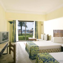 Отель Morgana Beach Resort комната для гостей фото 2