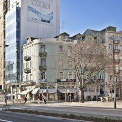 Отель White Lisboa Лиссабон фото 3