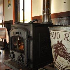 Отель El Patio Ranch Минамиогуни интерьер отеля