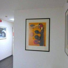 Hotel Virgilio Milano интерьер отеля фото 3