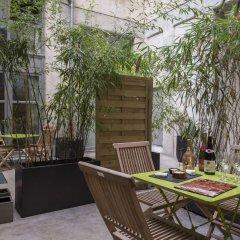 Отель L'imprimerie - Appartements Hotel Франция, Лион - отзывы, цены и фото номеров - забронировать отель L'imprimerie - Appartements Hotel онлайн фото 3