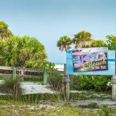 Отель Comfort Suites Sarasota - Siesta Key фото 11