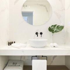 Отель Casagrand Madrid ванная фото 2